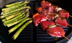 Delicious, Simple, Grilling