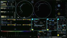 CosmosƒFx live input stochastic effect processor