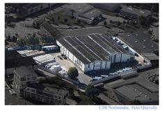 Spécialiste du recyclage des papiers et des cartons ainsi que des DIB, CDI RECYCLAGE NORMANDIE est basé au Petit Quevilly. www.paprec.com