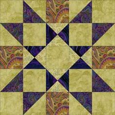 Providence Quilt Block