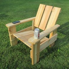 Pallet Wood Chair Wooden Pallet Projects Pallet Patio