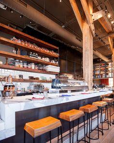 Coqueta - San Francisco  -  Interior Design - Home Decor - #design #decor #interiordesign