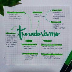 Um mapa mental do primeiro movimento literário da língua portuguesa pra ajudar vocês no Enem. . . . . #vestibular #enem #mapamental #mapasmentais #resumosdojoão #resumo #trovadorismoportugues #trovadorismo #línguaportuguesa #portugues #estudaquepassa #vocenostudycamila Portuguese Lessons, Learn Portuguese, College Notes, School Notes, Mental Map, Study Organization, Studyblr, Study Notes, Student Life
