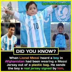 Interesting Facts About World, Amazing Facts, Lionel Messi, Did You Know, Fun Facts, Knowledge, Collections, Baseball Cards, Memes