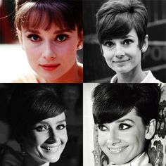 audrey hepburn 1960s | In remembrance of her passing 20 year… | Flickr