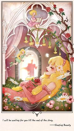 Arte Disney, Disney Art, Disney Dream, Disney Love, Fantasy World, Fantasy Art, Disney Princess Aurora, Coloring Apps, Briar Rose