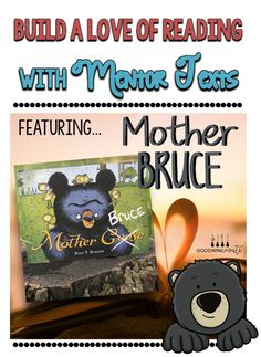Mother Bruce Reader'