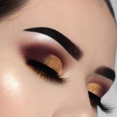 30 Eye Makeup Looks That'll Blow You Away - Page 24 of 30 - Ninja Cosmico