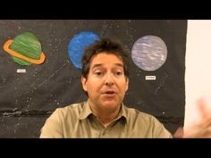 """Video interview: """"What do we learn from asteroids?' Honeywell Aerospace meets Geoff Notkin of """"Meteorite Men"""""""