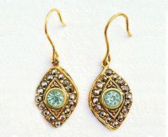 Marisa  Italian Vintage Jewelry Swarovski di SmeraldaVintage