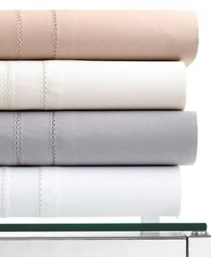 Hotel Collection 800 Thread Count Egyptian Cotton Sheets