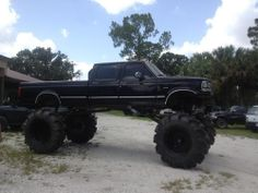 big lifted duallys | f350 on Tumblr