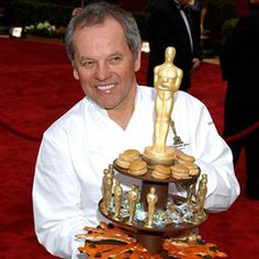 Wolfgang Puck's Guide to Throwing a Movie Awards Party