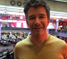 Defending #Uber (Sort Of): Why Emil Michael's Comments Don't Move the Needle