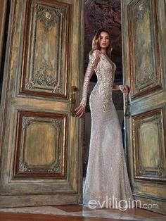 GALIA LAHAV 2018 GELİNLİK MODELLERİ-Le Secret Royal_10