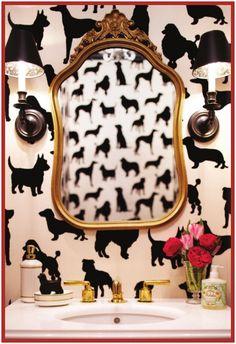 Dog-Decorating-Wallpaper-Interior-Design-Hound-Bailey-McCarthy-Rue-Magazine
