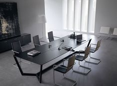 LORCA Meeting tables