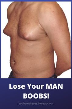 Many individuals suffer from this problem carrying much excessive fat on your chest, or they have gynecomastia. So in this article: Male Breast Reduction Without Surgery, we talk about everything that you need to know the cause of having male breasts, or you can say male boobs. Mammary Gland, Chest Muscles, Testosterone Levels, Healthy Lifestyle Tips, Living A Healthy Life, Lifestyle Changes, Diet And Nutrition, Weight Training, Surgery
