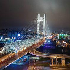 #nofilter #bucharest #igersbucharest #basarab #livetravel #romania #natgeotravel #guardiantravelsnaps #bridges #bridge #discovery #travelchannel #travel