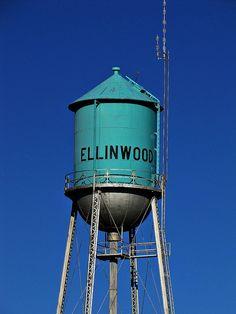 Ellinwood, Kansas