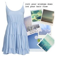 """Untitled #259"" by metalhippieprincess ❤ liked on Polyvore featuring Polaroid and Jeane Blush"