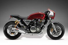 2013 Honda I want it for sunny sunday Cb750 Cafe Racer, Cafe Racer Bikes, Cafe Racers, Scrambler, Moto Cafe, Cafe Bike, Honda Bikes, Honda Cb750, Ducati