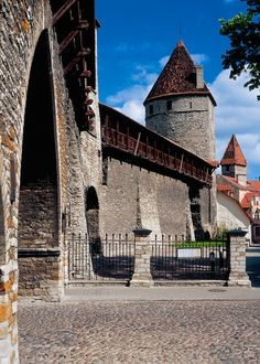 The Bazaar guide to Tallinn | Harper's Bazaar