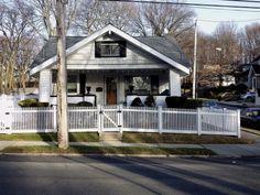A house in New Brighton, Staten Island