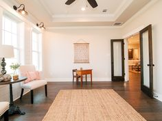 Elizabeth Series — Reece Homes Kid Spaces, Home Builders, Natural Light, Playroom, Homes, Mirror, Modern, Kids, Inspiration