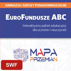 W 2014 r. obchodzić będziemy okrągłą rocznicę członkostwa Polski w Unii Europejskiej. To dobra okazja do przeprowadzenia ciekawych lekcji pokazujących, jak Polska wykorzystała i wykorzystuje Fundusze Europejskie. Zachęcamy do skorzystania z lekcji multimedialnych w tym bezpłatnym pakiecie edukacyjnym. Więcej: https://edustore.eu/programy-edukacyjne/34-eurofundusze-abc.html