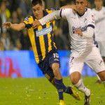 Torneo de Transición 2014: Rosario Central y Quilmes juegan a las 20:30