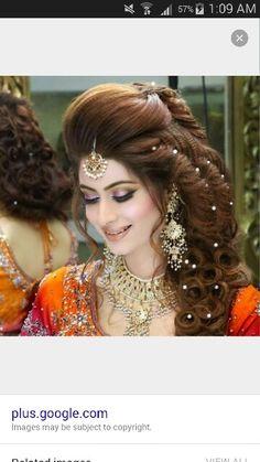 128 Best Kashee S Beauty Parlour Images Pakistani Bridal Makeup
