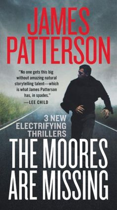 The Moore family just vanished from their home without telling a soul. A last-minute vacation? A kidnapping? A run for their lives? You'll never see the truth coming.