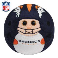 Denver Broncos - Small by Ty