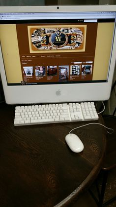 IMAC 24 in Late 2006 OS X Lion 10.7.5