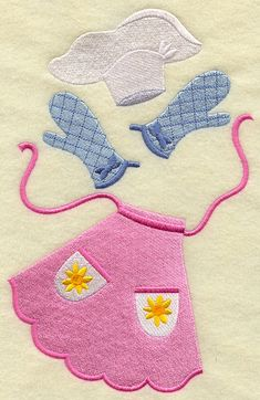 Machine Embroidery Designs at Embroidery Library! - Color Change - F7973