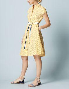 Sophia Hemdblusenkleid