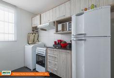 Apartamento Decorado Parque Porto Ametista em Canoas/RS   por mrv.engenharia