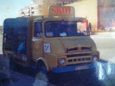 Ebro Cervecero Skol Road Transport, Ebro, Old Trucks, Transportation, Greece, Spain, Vans, Photos, Vintage