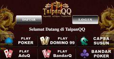 Selamat datang dan selamat bergabung di Agen Judi TaipanQQ, Taipan QQ, Link Alternatif Daftar dan