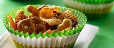 Refresh memories of a day at the beach with flavors of corn, cheese, chili and lime added to Chex Mix® traditional snack mix. A flavorful crunchy snack made ready in just 10 minutes.