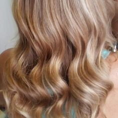 #highlights summer hair dont care  #erinshanley #hairdressing