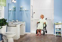HANDICAP ACCESSIBLE BATHROOM | Handicap_accessible_bathroom