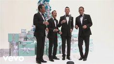 Human Nature - Have Yourself a Merry Little Christmas
