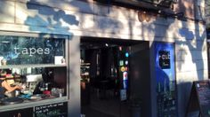 +Cub. Great tapas, perfectly located at the end of the Rambla after a day shopping or early evening before a night out