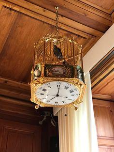 Das Uhrenmuseum der Schweiz – Gregors Blog Gregor, Le Locle, Clock, Swiss Guard, Watch, Clocks