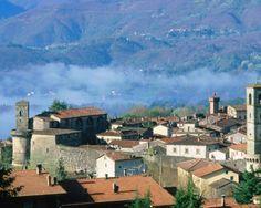 Castiglione di Garfagnana: tra i borghi più belli d'Italia: agriturismi vicini