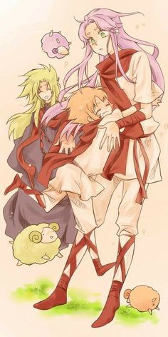 Read ShakaxMu from the story Galeria Yaoi Saint Seiya by DayanaUS (Mercurio. Manhwa, Manga Anime, Anime Art, Fanart, Cute Anime Boy, Anime Boys, Anime Japan, Jojo's Bizarre Adventure, Image Boards