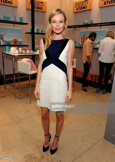 Actress Kate Bosworth attends the Variety Studio presented by Moroccanoil at…
