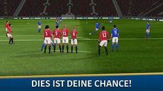 Dream League Soccer 2018 free gems guide Anleitung Hacks Geld #soccerhacks
